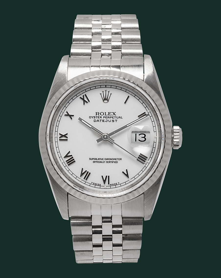ROLEX SEA-DWELLER 1665 MARK III